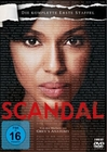 SCANDAL - STAFFEL 1 [2 DVDS] - DVD - Thriller & Krimi