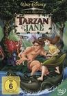 TARZAN & JANE - DVD - Kinder