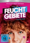 FEUCHTGEBIETE - MAJESTIC COLLECTION - DVD - Unterhaltung