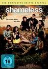 SHAMELESS - STAFFEL 3 [3 DVDS] - DVD - Unterhaltung