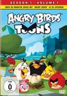 ANGRY BIRDS TOONS - SEASON 1.1 - DVD - Unterhaltung