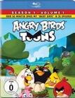 ANGRY BIRDS TOONS - SEASON 1.1 - BLU-RAY - Unterhaltung