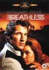 BREATHLESS (RICHARD GERE) - DVD - Thriller