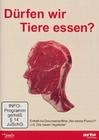 DÜRFEN WIR TIERE ESSEN? - DVD - Soziales