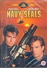 NAVY SEALS - DVD - Action Adventure