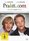 PRAKTI.COM - DVD - Komödie