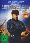 Armour of God - Chinese Zodiac (DVD)