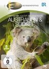 AUSTRALIEN & SÜDSEE - FERNWEH [4 DVDS] - DVD - Reise