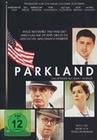 PARKLAND - DAS ATTENTAT AUF JOHN F. KENNEDY - DVD - Unterhaltung