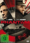 PHANTOM - DVD - Thriller & Krimi