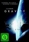 GRAVITY - DVD - Science Fiction