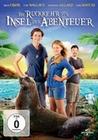 Die Rückkehr zur Insel der Abenteuer (DVD)