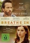 BREATHE IN - EINE UNMÖGLICHE LIEBE - DVD - Unterhaltung