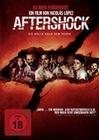 AFTERSHOCK - DIE HÖLLE NACH DEM BEBEN - DVD - Thriller & Krimi