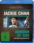 Armour of God - Der rechte Arm der G�tter