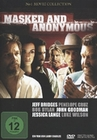 Masked and Anonymous (DVD)