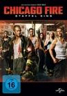CHICAGO FIRE - STAFFEL 1 [6 DVDS] - DVD - Unterhaltung