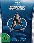 STAR TREK - NEXT GENERATION/SEASON 5 [6 BRS] - BLU-RAY - Science Fiction