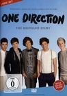 ONE DIRECTION - THE MIDNIGHT STORY [2 DVDS] - DVD - Musik