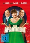 Das Apartment (DVD)