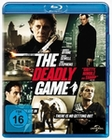 THE DEADLY GAME - BLU-RAY - Thriller & Krimi