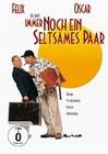 IMMER NOCH EIN SELTSAMES PAAR - DVD - Komödie