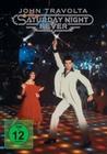 SATURDAY NIGHT FEVER - DVD - Unterhaltung