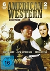 AMERICAN WESTERN COLLECTION [2 DVDS] - DVD - Western