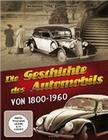 DIE GESCHICHTE DES AUTOMOBILS IN VIER TEILEN... - DVD - Fahrzeuge