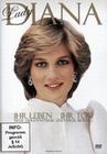 LADY DIANA - IHR LEBEN - IHR TOD - DVD - Biographie / Portrait