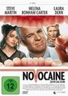 NOVOCAINE - ZAHN UM ZAHN - DVD - Thriller & Krimi