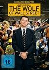 THE WOLF OF WALL STREET - DVD - Thriller & Krimi