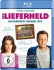 DER LIEFERHELD - UNVERHOFFT KOMMT OFT - BLU-RAY - Komödie
