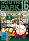 SOUTH PARK - SEASON 16 [3 DVDS] - DVD - Comedy