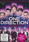 ONE DIRECTION - DER WEG NACH GANZ OBEN - DVD - Musik