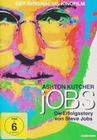JOBS - DIE ERFOLGSSTORY VON STEVE JOBS - DVD - Unterhaltung