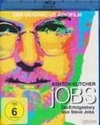 JOBS - DIE ERFOLGSSTORY VON STEVE JOBS - BLU-RAY - Unterhaltung