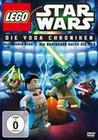 LEGO - STAR WARS - DIE YODA CHRONIKEN - DVD - Kinder