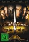 DER MANN IN DER EISERNEN MASKE - DVD - Abenteuer
