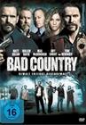 BAD COUNTRY - DVD - Thriller & Krimi