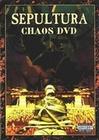 SEPULTURA - CHAOS - DVD - Musik
