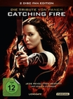 DIE TRIBUTE VON PANEM - CATCHING FIRE [2 DVDS] - DVD - Science Fiction