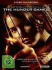 DIE TRIBUTE VON PANEM - THE HUNGER..FANED.[2DVD] - DVD - Science Fiction