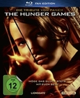 DIE TRIBUTE VON PANEM - THE HUNGER... FAN EDIT. - BLU-RAY - Science Fiction