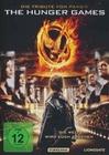 DIE TRIBUTE VON PANEM - THE HUNGER GAMES - DVD - Science Fiction