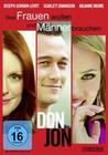 DON JON - WAS FRAUEN WOLLEN UND MÄNNER BRAUCHEN - DVD - Komödie