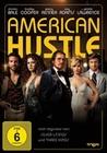 AMERICAN HUSTLE - DVD - Unterhaltung