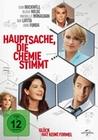 HAUPTSACHE, DIE CHEMIE STIMMT - DVD - Komödie