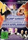 Captain Invincible (DVD)
