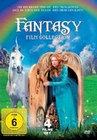 Fantasy Film Collection (DVD)